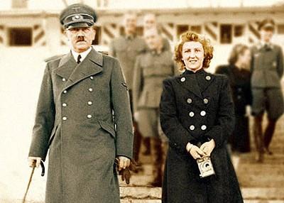 Czy to narkotyki zniszczyły zęby Hitlera?