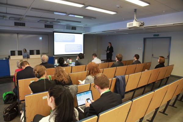 Konferencja Juvenes Pro Medicina w Łodzi
