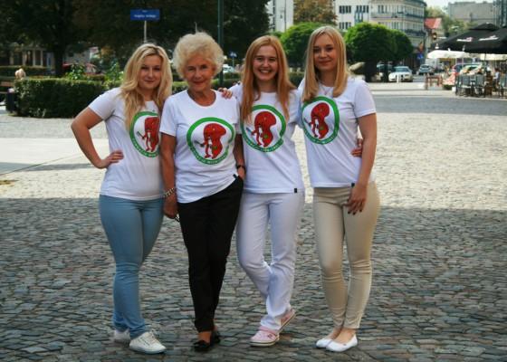 Fundacja Wiewiórki Julii zadba o zęby seniorów