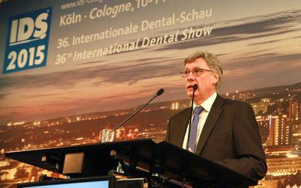 Rekordowa frekwencja podczas targów stomatologicznych w Kolonii