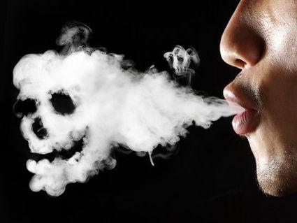 Kilka faktów dotyczących palenia
