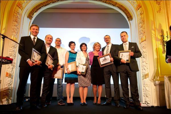 26 nagród Platinum w rękach polskich dentystów i ośrodków stomatologicznych