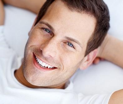 Dlaczego faceci boją się dentysty