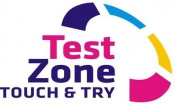 Test Zone 1