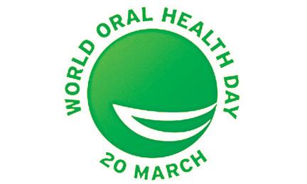 Dzisiaj obchodzimy Światowy Dzień Zdrowia Jamy Ustnej