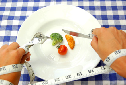 Anoreksja. Choroba, która niszczy także zęby