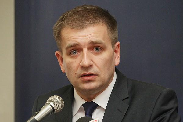 Jaki los spotka Bartosza Arłukowicza?