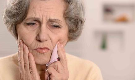 Czas najwyższy iść do dentysty