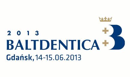 Baltdentica 2013 zaprasza
