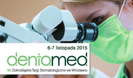 14. edycja Dolnośląskich Targów Stomatologicznych