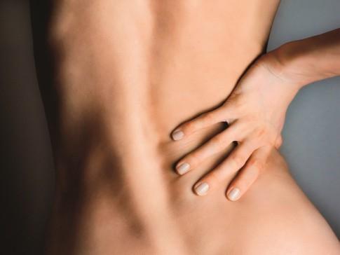 Aż 80% Polaków cierpi na bóle kręgosłupa