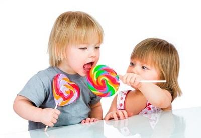 Kiedy dzieci nie chcą jeść…
