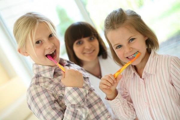 Sprawdź, czy Twoje dziecko dobrze szczotkuje zęby