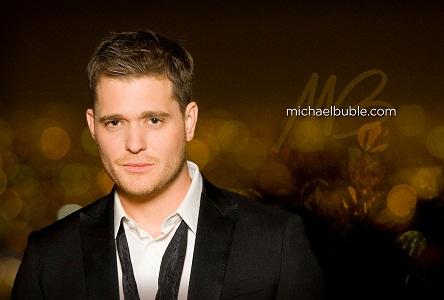 Michael Buble stracił ząb