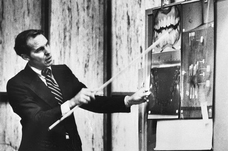 Jak stomatolog pomógł skazać Teda Bundy'ego