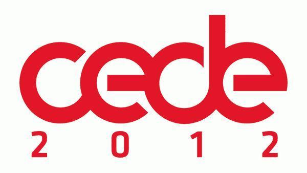 Nagrody GRAND PRIX CEDE 2012