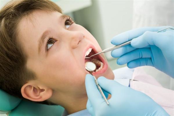 12 tysięcy dzieci chcą objąć opieką stomatologiczną władze Wałbrzycha