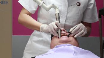Leczenie chrapania u dentysty