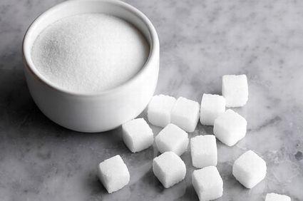 Prawda o cukrze