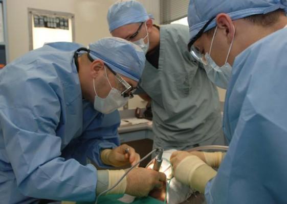 Powikłania podczas endodoncji