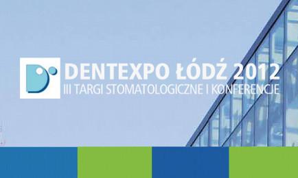 Zapraszamy na DENTEXPO 2012 do Łodzi