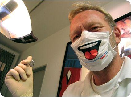 Dziś obchodzimy Światowy Dzień Dentysty