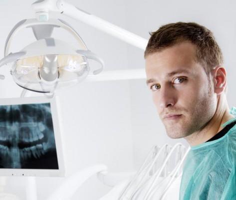 Tani jak polski dentysta