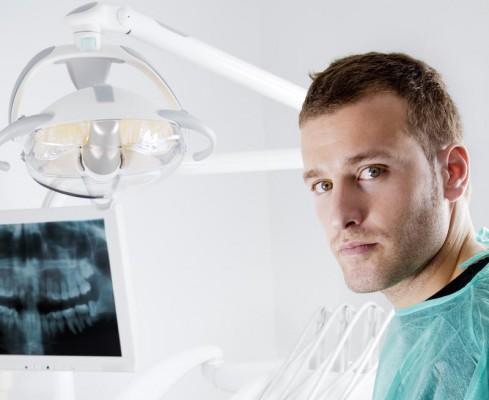 Ból w obrębie stawu skroniowo–żuchwowego