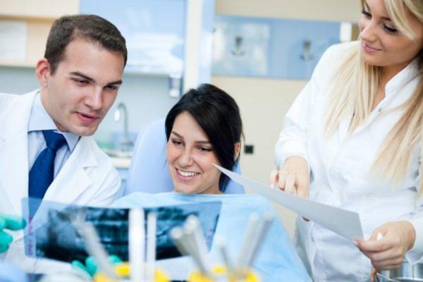 Szanse na wzrost zarobków dentystów