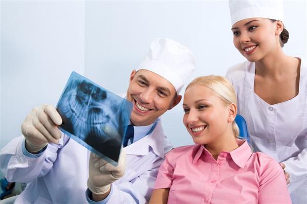 Dentysta może uratować życie?
