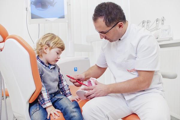 Ortodonta wymarzony zawód świata?