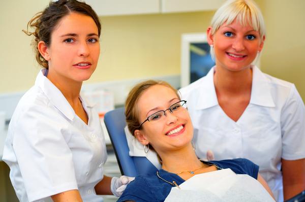 Niemieckie higienistki stomatologiczne walczą o uznanie tego zawodu w swoim kraju