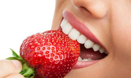 Składniki odżywcze, które wpływają na zdrowie zębów