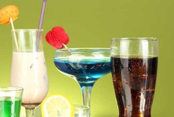 Szkodliwe dodatki do napojów