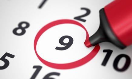 Ile dni przepracujemy w 2015 roku?