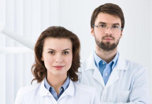 Małżeństwa lekarzy