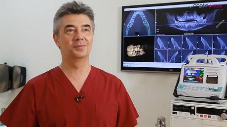 Chirurgia stomatologiczna a chirurgia szczękowa