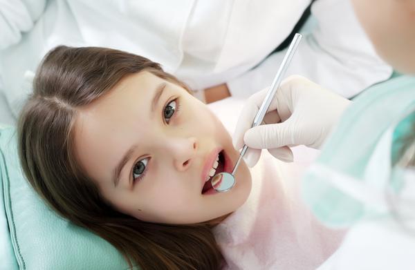Badanie periodontotologiczne