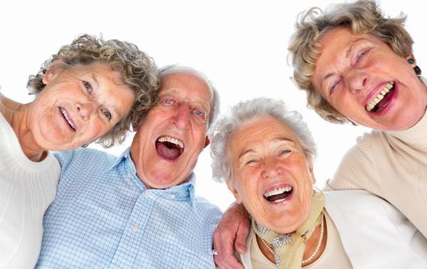 Żucie odstrasza demencję