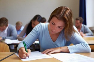 exam write