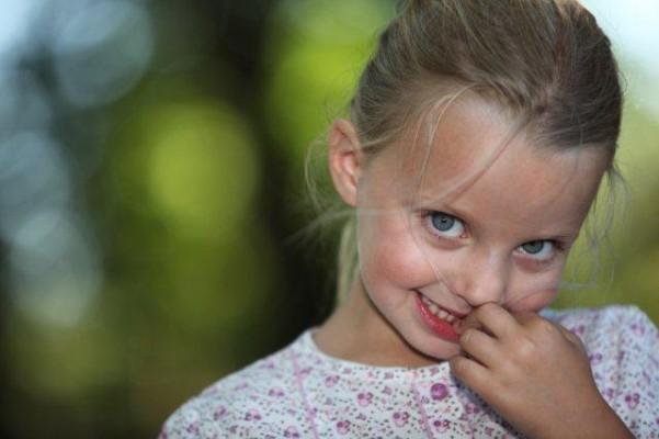 Higiena zębów u dzieci powyżej 5 lat
