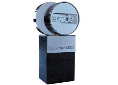 Konkurs o Grand Prix CEDE 2013 rozstrzygnięty