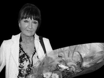 Nie żyje prof. dr hab. n. med. Grażyna Grzesiak-Janas