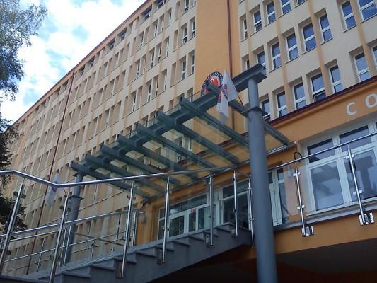 Gdańsk: rekonstrukcja stawu skroniowo-żuchwowego