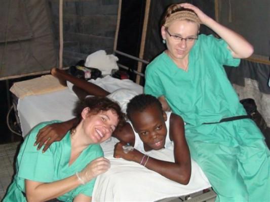 ADI zbiera stomatologów wolontariuszy z całego świata