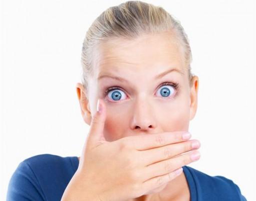 Afta – kłopot w jamie ustnej