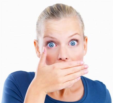 Nie(do)myte zęby coraz zdrowszych Polaków