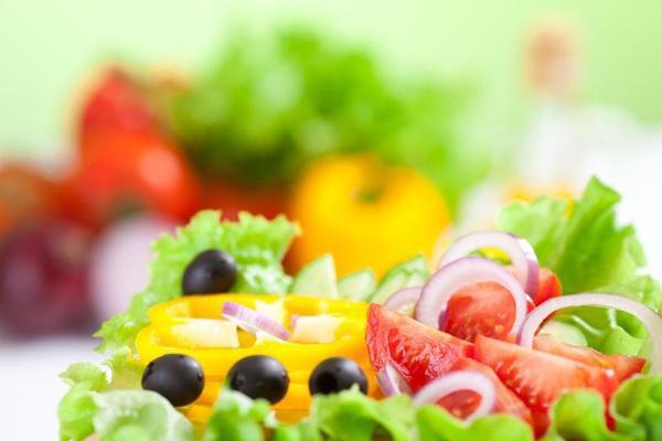 Dieta śródziemnomorska w walce z rakiem jamy ustnej