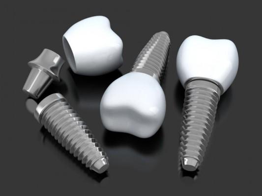 Trzecie zęby nie dla każdego