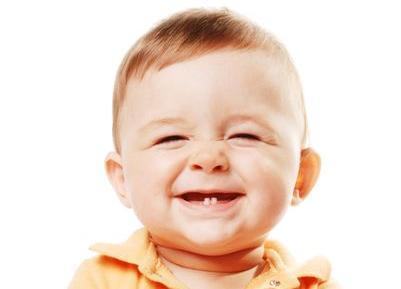 Nieświeży oddech u dziecka